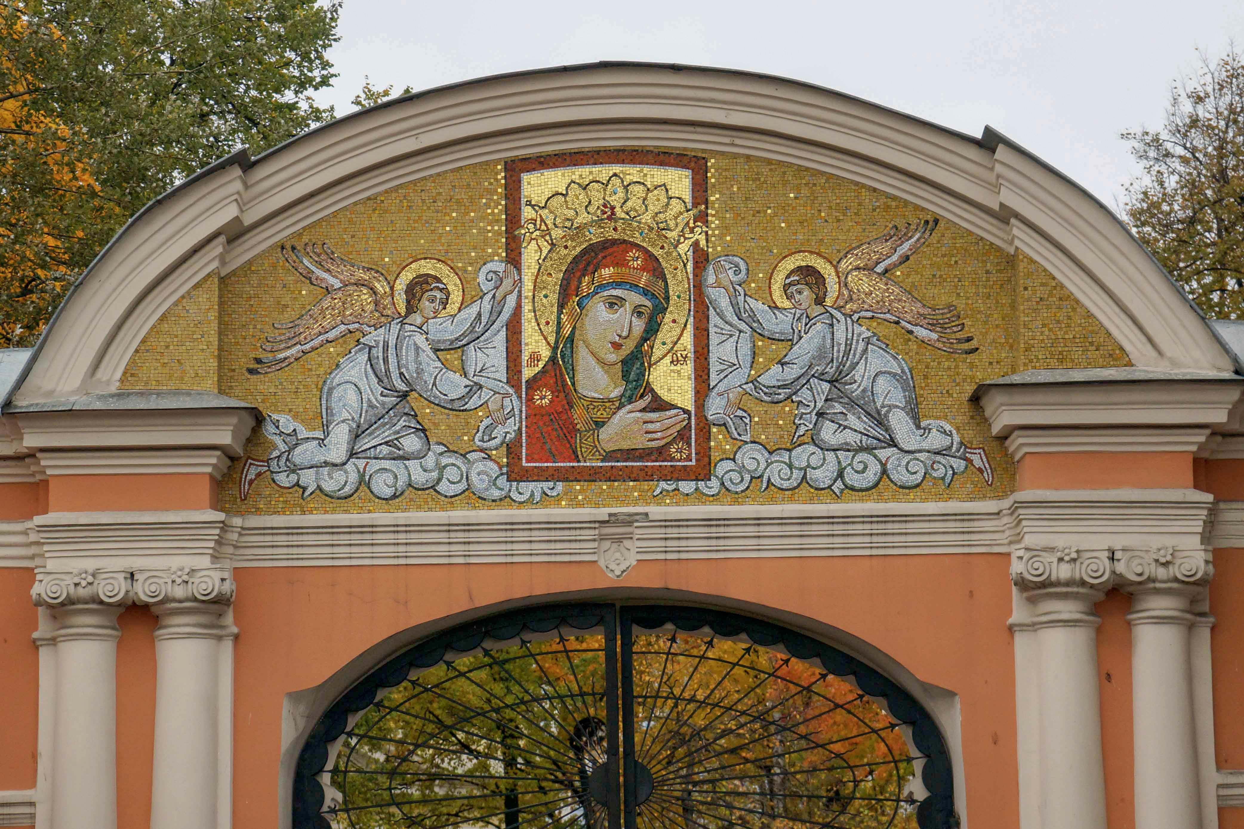 Духовное просвещение в Александро-Невской Лавре